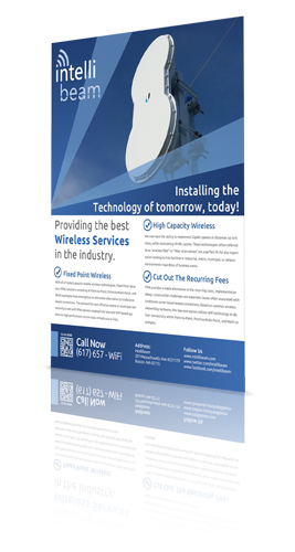 Click to download our Wireless Flyer